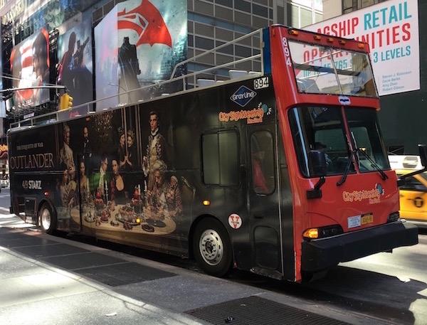 Outlander bus 02